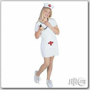 Nurse Costume For Children | Children's Clothing for sale in Lagos State, Ikeja