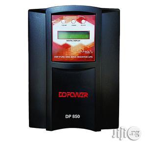 Dopower 850va/12v Pure Sine Wave Inverter | Solar Energy for sale in Lagos State, Ikeja