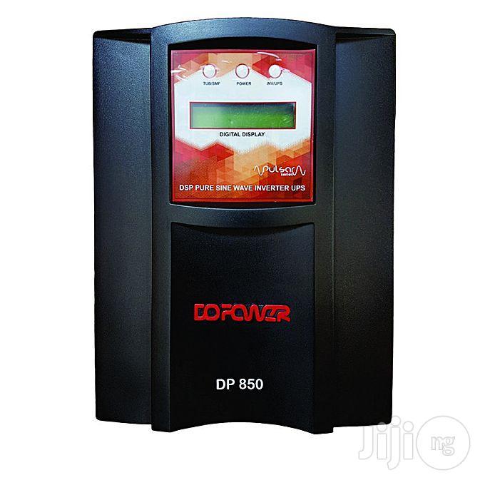Dopower 850va/12v Pure Sine Wave Inverter