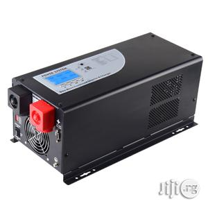 Sspower Pure Sine Wave 2kva/24V   Solar Energy for sale in Lagos State, Ikeja