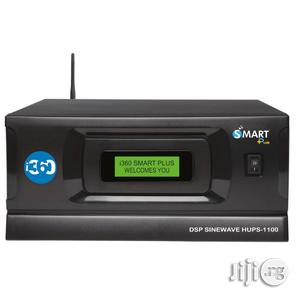 Smartplus 1.1kva/12v Pure Sine Wave Inverter | Electrical Equipment for sale in Lagos State, Ikeja