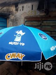 Outdoor Umbrellas For Effective Brand Promotion | Computer & IT Services for sale in Lagos State, Ikeja