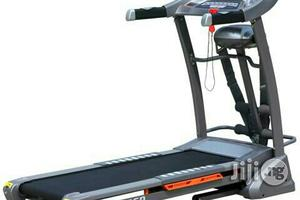 2.5 Hp Treadmill With Music, Incline and Massager | Massagers for sale in Lagos State, Surulere