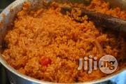 Jollof Rice For Events | Party, Catering & Event Services for sale in Lagos State