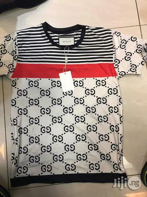 Quality GUCCI T-shirt For Men | Clothing for sale in Lagos State, Surulere