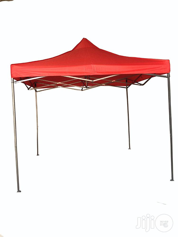 New Portable Gazebo / Canopy /Tent / Umbrella. | Garden for sale in Ikeja, Lagos State, Nigeria