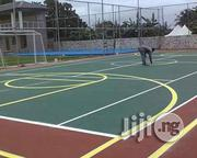 Basketball Court Construction | Building & Trades Services for sale in Lagos State, Ikoyi