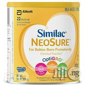 Similac Neosure Infant Formula With Iron 317g | Baby & Child Care for sale in Lagos State, Ikeja