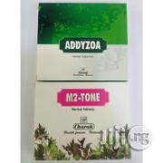 M2tone And Addyzoa Fertility Caps | Sexual Wellness for sale in Lagos State, Ikeja