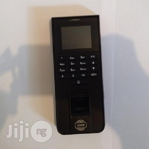 Fingerprint Access Control | Computer Accessories  for sale in Ikeja, Lagos State, Nigeria