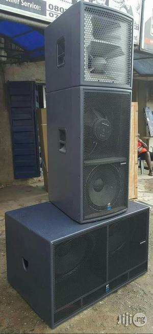 Sound Prince Full Range Speaker And Subwoofers Sp314 And Sp218b | Audio & Music Equipment for sale in Lagos State, Ojo