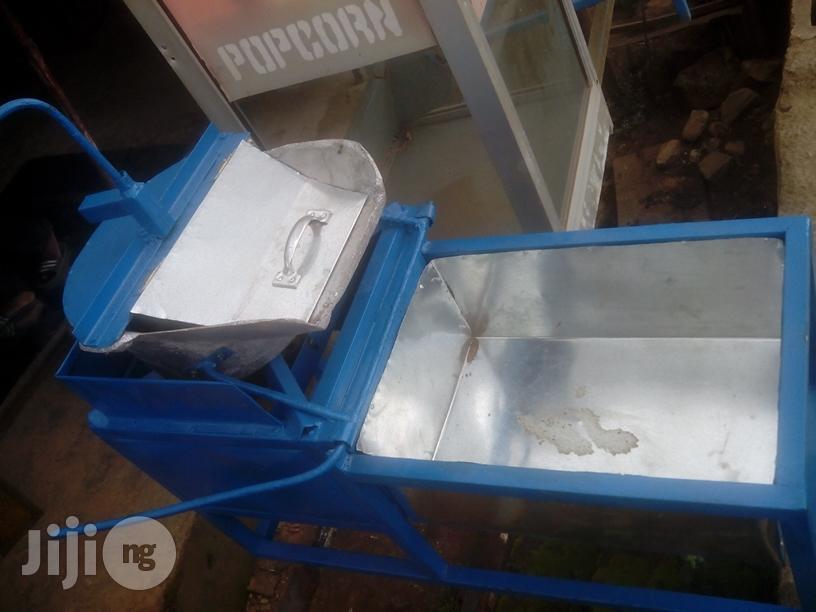 Where To Buy Popcorn Machine In Lagos