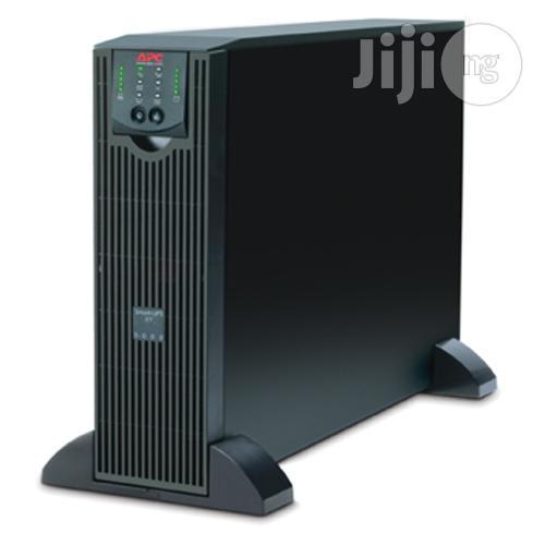 Apc Online Smart UPS Rt 5000va SRT5KLI