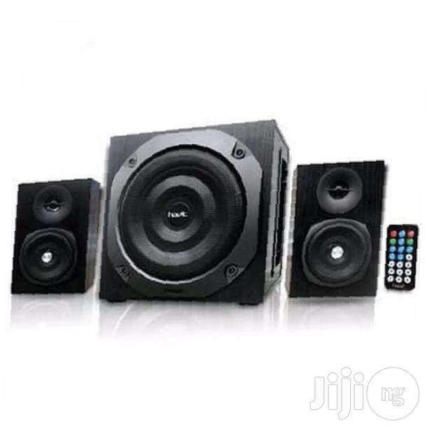 Havit Multimedia Speaker Subwoofer - HV-SF8300U