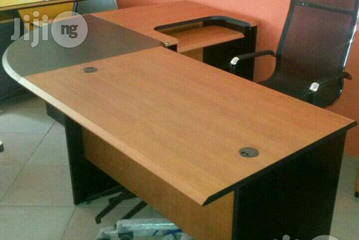 Quality C-Top Office Table