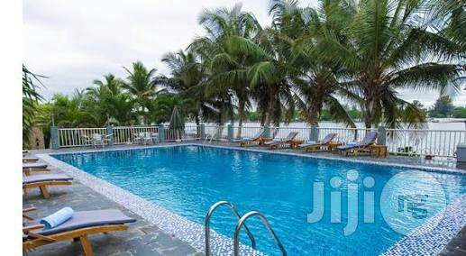 Swimming Pool Construction | Building & Trades Services for sale in Oshodi, Lagos State, Nigeria