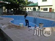 Swimming Pool Experts | Building & Trades Services for sale in Lagos State, Oshodi-Isolo