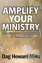 Amplify Your Ministry By Dag Heward-mills | Books & Games for sale in Lagos State, Ikeja