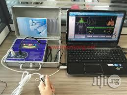 Quantum Analyser(Comprehensive Medical Checkup)