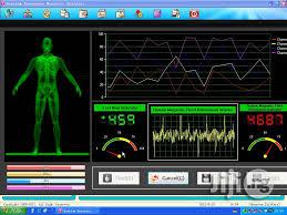 Quantum Analyser(Comprehensive Medical Checkup) | Health & Beauty Services for sale in Port-Harcourt, Rivers State, Nigeria