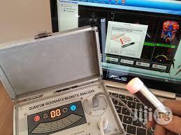 Full Body Medical Checkup(Quantum Resonance Magnetic Analyser)