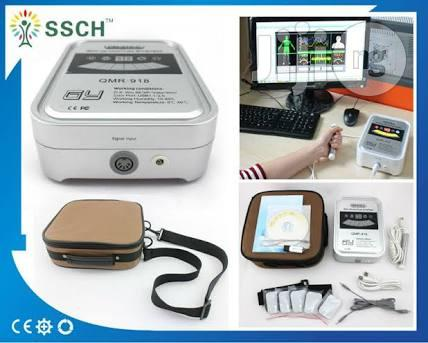 Full Body Medical Checkup(Quantum Resonance Magnetic Analyser) | Health & Beauty Services for sale in Owerri, Imo State, Nigeria