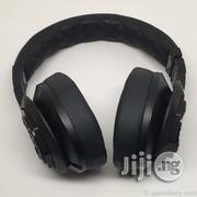 A Audio Icon Wireless Over Ear Headphone | Headphones for sale in Lagos State, Ikeja