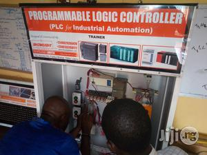 Programmable Logic Controller (Plc) Training For Industrial Automation | Classes & Courses for sale in Lagos State, Yaba
