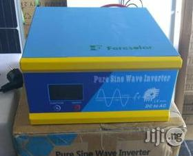 Foresolar 1kva/12v Pure Sine Wave Inverter | Electrical Equipment for sale in Lagos State, Ikeja