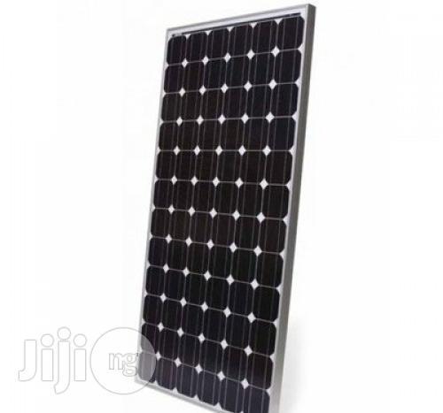 Rubitec 200watts Monocrystalline Solar Panel