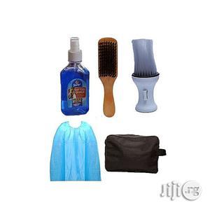 5-In-1 Barbing Kit - Multicolour | Tools & Accessories for sale in Lagos State, Lagos Island (Eko)