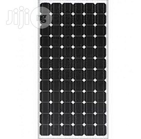 Foresolar 200watts/24v Monocrystalline Solar Panel