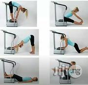 Different Exercises on Crazy Fit Massage | Massagers for sale in Lagos State, Ikeja