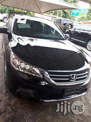 Honda Accord 2014 Black | Cars for sale in Lagos State, Apapa