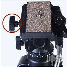Yunteng Video Camera Tripod VCT880 | Accessories & Supplies for Electronics for sale in Lagos State, Lagos Island (Eko)