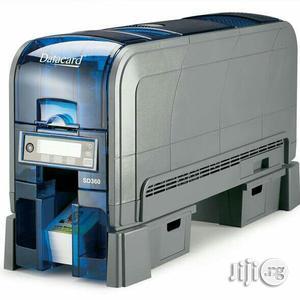 Data Card ID Sd360 Printer   Printers & Scanners for sale in Lagos State, Lagos Island (Eko)