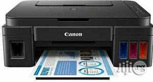 Canon Pixma G2400 | Printers & Scanners for sale in Lagos State, Ikeja
