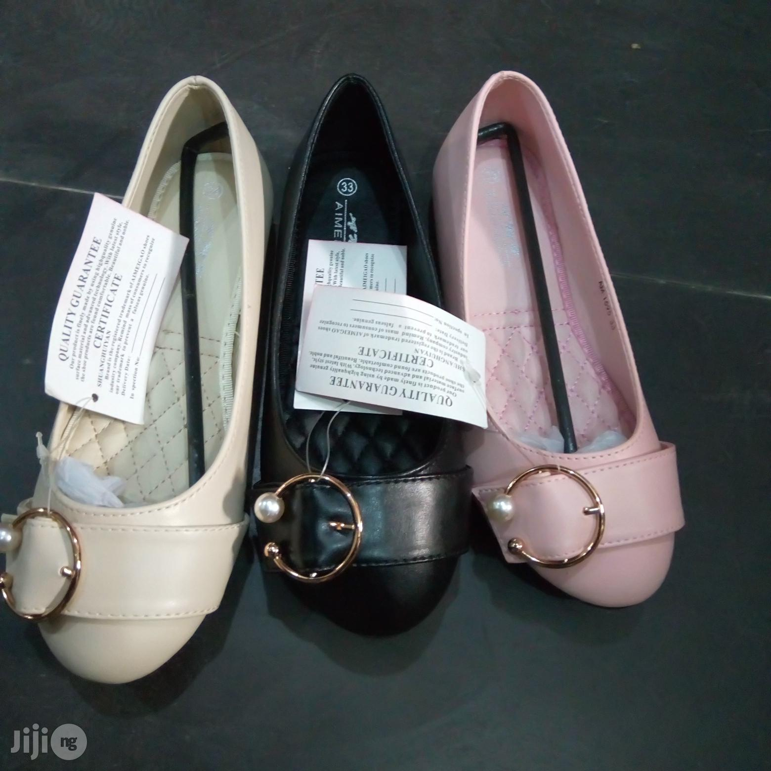 Aimeigo Girl's Shoes | Children's Shoes for sale in Yaba, Lagos State, Nigeria
