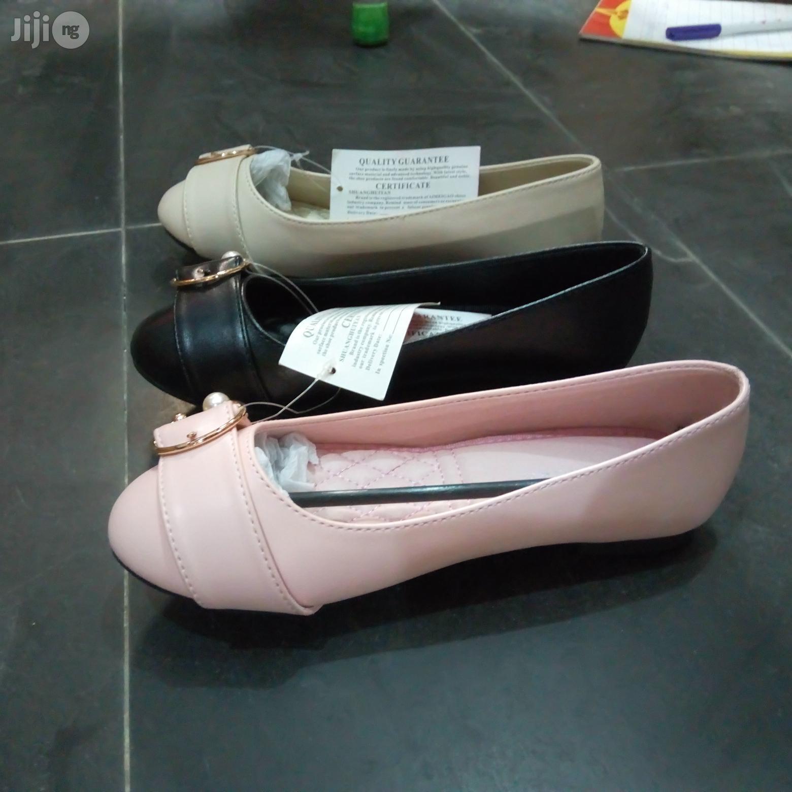 Aimeigo Girl's Shoes