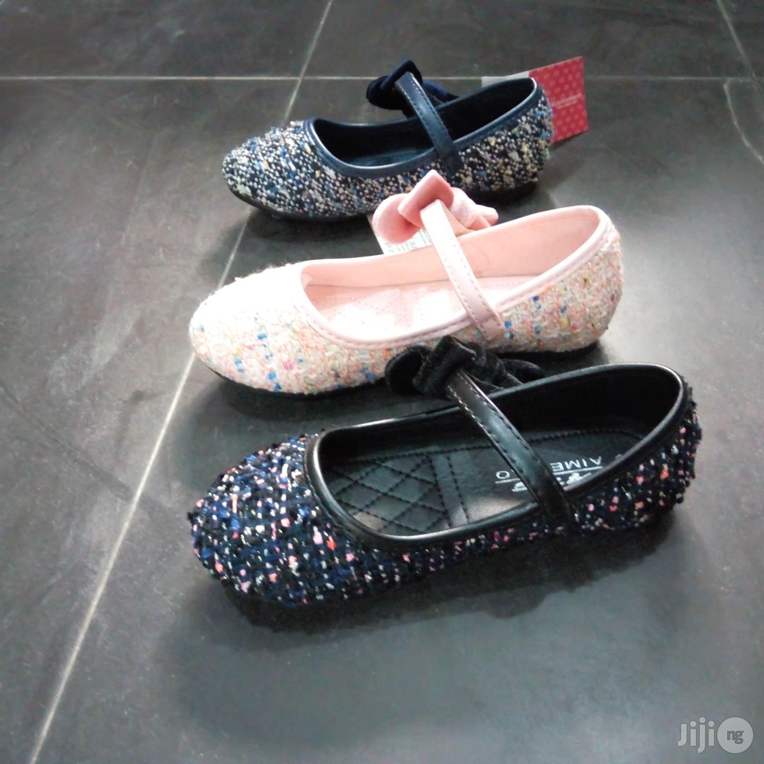 Aimeigo Girl's Shoe