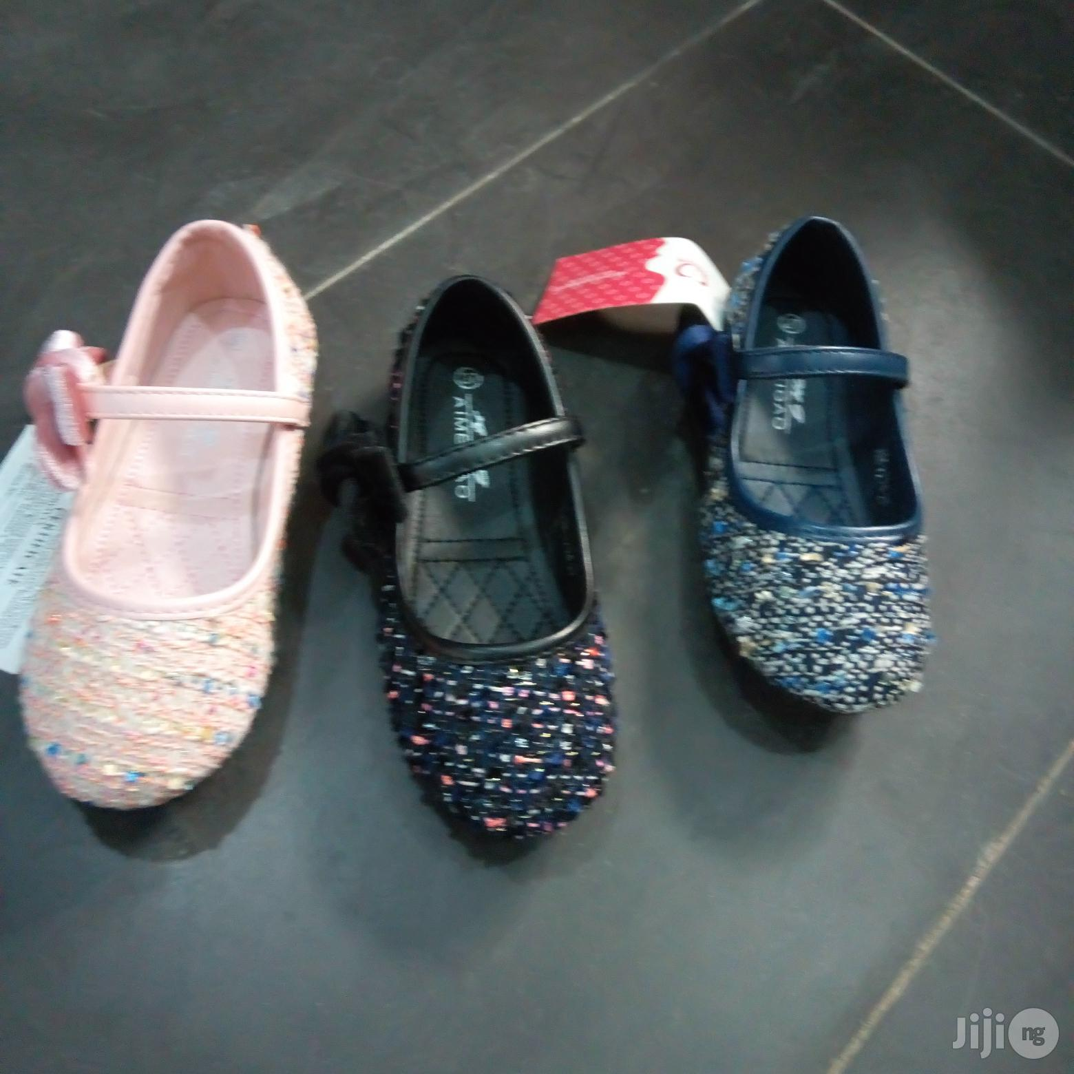 Aimeigo Girl's Shoe   Children's Shoes for sale in Yaba, Lagos State, Nigeria