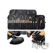 24 Pieces Professional Kabuki Makeup Brush Set (Big Size) | Makeup for sale in Abuja (FCT) State, Central Business Dis
