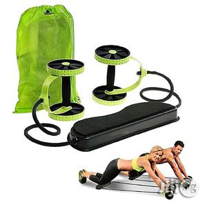 Revoflex Xtreme Fitness Workout Kit | Sports Equipment for sale in Lagos State, Lagos Island (Eko)