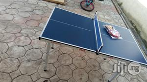 Mini Table Tennis Board | Sports Equipment for sale in Lagos State, Surulere