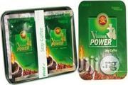 Viamax Libido Coffee For Men (8 Sachet) | Vitamins & Supplements for sale in Lagos State, Egbe Idimu