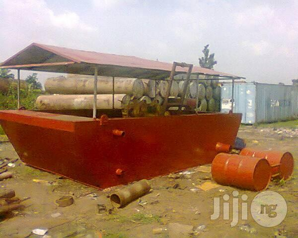 Dredger Construction | Watercraft & Boats for sale in Port-Harcourt, Rivers State, Nigeria