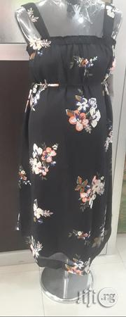Liz Lange Maternity Sleevless Floral Dress | Maternity & Pregnancy for sale in Lagos State, Ajah