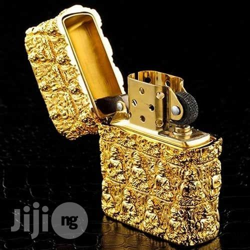 Chief Buddha Lighters | Tools & Accessories for sale in Lagos State, Nigeria