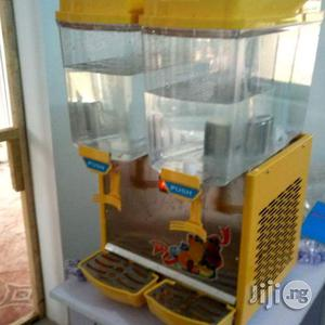 Juice Dispenser 2 Tanks   Restaurant & Catering Equipment for sale in Lagos State, Lagos Island (Eko)