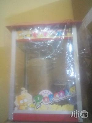 Popcorn Machine | Restaurant & Catering Equipment for sale in Lagos State, Ikeja